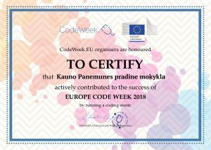 sertifikatasL